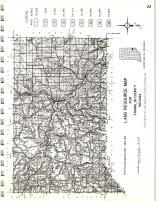 Map Image 015, Franklin County 1966